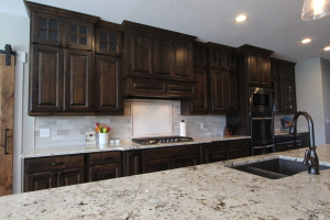 Precision Woodworking Inc Home
